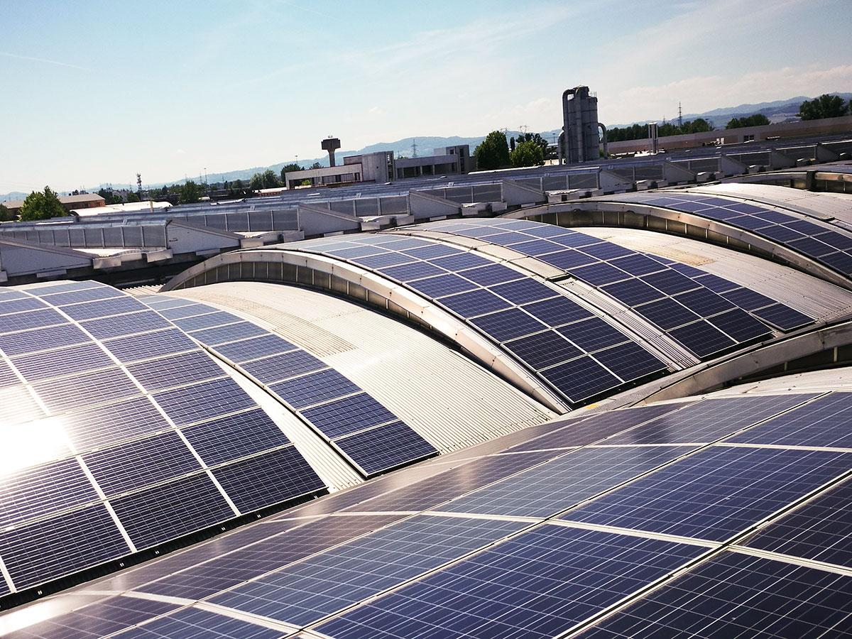 Residential Solar Installations Solar Stucco